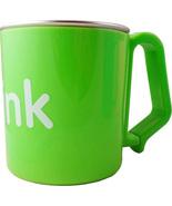 Thinkbaby Cup - Kids - BPA Free - Green - 8 oz - $25.95