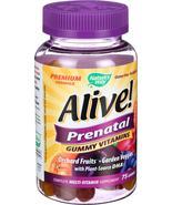 Alive Multi Vitamin - Prenatal - Gummy - 75 Count - $33.95