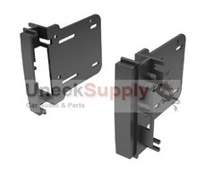 2008 2009 Mitsubishi Raider Double Din Dash Kit - $7.84