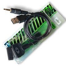 Audio Video Ipod Iphone Ipad Cable for Pioneer Av and Navigation Models ... - $16.62
