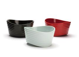 Monkey Business Design Rocking Bowl set 3 snack bowls Funky Gifts Home K... - €23,25 EUR