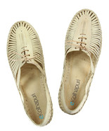 eKolhapuri Attractive Natural Kolhapuri Leather Shoe for Women - $63.00