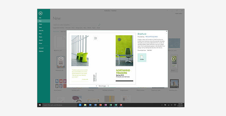 Genuine Microsoft Office Professional Plus 2016 License Key Digital Delivery