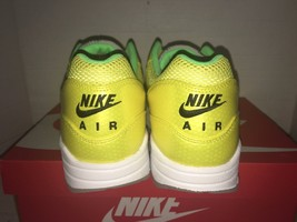 MERCURIAL QS NEO PACK PREMIUM Air LIME 1 VIBRANT FB DS YELLOW Max Nike dXwvqYv