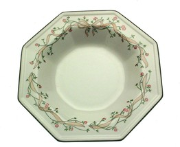 Johnson Brothers Eternal Beau Rimmed Soup Plate... - $18.13