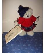Boyds Bears Baby Mae Wishkabibble And The Magical Ornament Plush Bear - $13.99