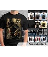 T shirt Assassins Creed Many Color & Design Option - $10.99+