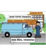 Personalized Cartoon Adobe PDF Printable Digita... - $1.97
