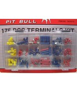 wire terminals kit New Wire Terminals 175 Free ... - $19.95