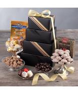 Sweet Chocolate Surprise: Gourmet Gift Tower * - $74.99