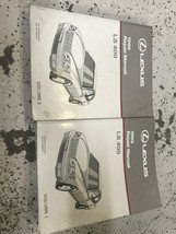 1999 Lexus LS400 LS 400 Service Shop Repair Workshop Manual Set OEM Fact... - $128.65