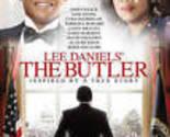 Lee Daniels' The Butler (DVD, 2014)