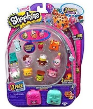 Shopkins Season 5 12 Pack  - $14.99