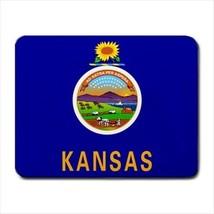 Kansas Mousepad - American Home States (USA) - $7.71