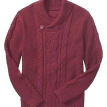 New Gap Men's Shawl Neck Sweaters Variety Color Size XL  - $43.99