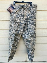 NWT GENUINE USAF APECS ABU GORETEX TIGER STRIPE ALL PURPOSE PANTS - MEDI... - $69.30