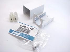 Sea Gull Ambiance Lighting 9481-15 White Conduit To LX Wiring Compartmen... - $14.84