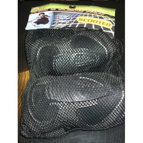 Bell Knee & Elbow Pad Set for Scooters (size Small)