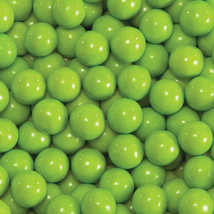 SIXLETS LIME GREEN, 1LB - $11.25