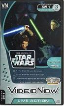 Videonow Personal Video Disc 3-Pack: The Story of Star Wars - SW1 - $25.99