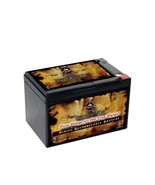 12V 12ah SLA Replacement Battery for Kid Trax Fire Truck (KT1003) Riding Car - $25.02