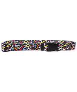 XXSmall Teacup Crazy Bones Standard Dog Collar - $14.99