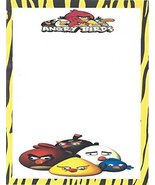 Angry Birds Stationery Printer Paper 26 Sheets - $11.87