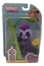 Fingerlings Marge Baby Sloth Interactive Toy - $21.95