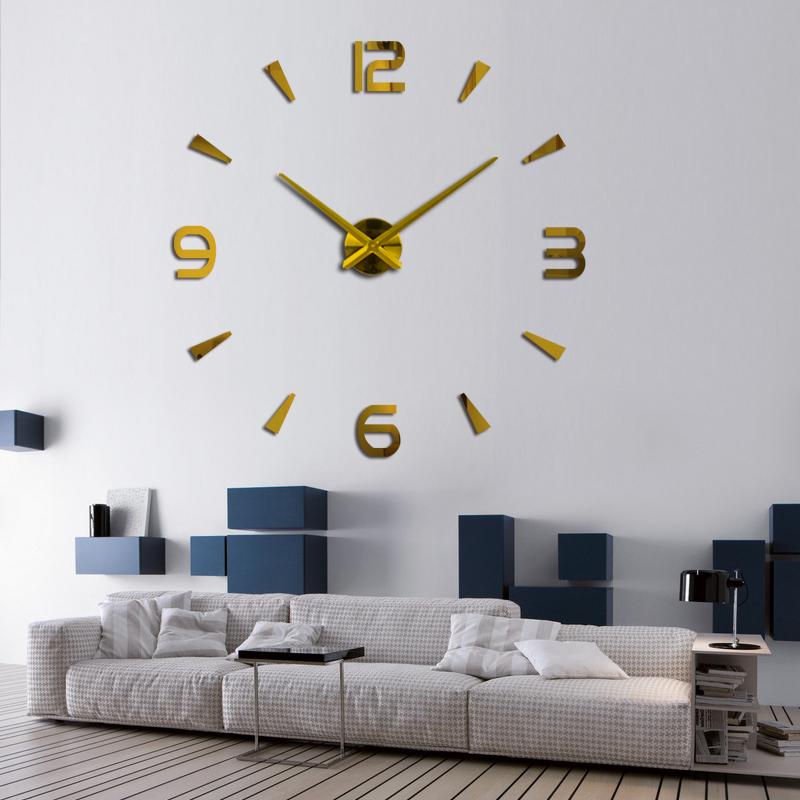 new wall clock quartz watch reloj de and similar items