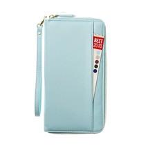 Travel Document Organizer & RFID Passport Wallet Case, Family Passport H... - €27,81 EUR