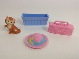Fisher Price Plush Doll 1990s 83 Listings
