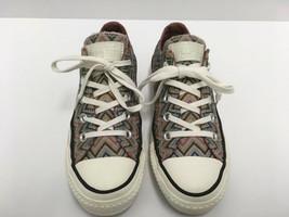 Converse All Star Missoni Women's Shoes Size 5 Chuck Taylor Multi Color ... - $33.05