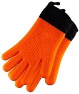 Blackstone 3019 Silicone BBQ Gloves - $18.99
