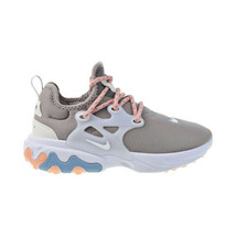 "Nike React Presto ""Coral Stardust"" Women's Shoes Pumice-White CD9015-201 - $120.00"