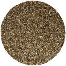 "Tricc RLPRLGFMR1512 Grill and Fire Pit Mat, 24"", Natural - $31.90"