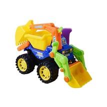 YeahiBaby Kids Excavator Truck Toys Simulation Engineering Vehicles Exca... - $177,33 MXN