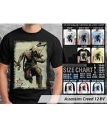 T shirt Assassins Creed Many Color & Design Option - $10.99+