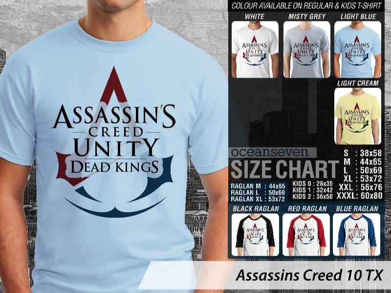 Assassinscreedunity dead kings