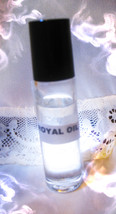 Haunted SCHOLAR BLESSED ROYAL OIL POTION ASCEND TO HIGHER FREQUENCY MAGICK  - $30.00