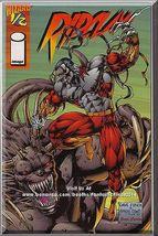 Ripclaw #1/2A (1995) *Modern Age / Image Comics / Includes Original COA* - $6.49