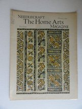 Needlecraft The Home Arts Magazine 1934 (cover only) cover art [needlecr... - $14.84