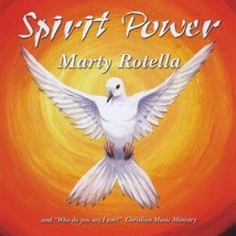 SPIRIT POWER by Marty Rotella