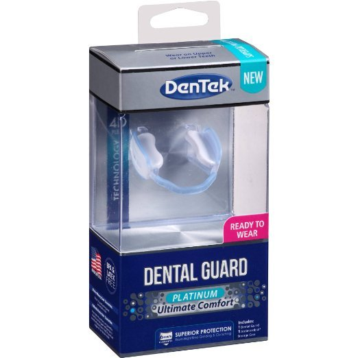dentex dental guard platinum ultimate comfort 2 dental. Black Bedroom Furniture Sets. Home Design Ideas