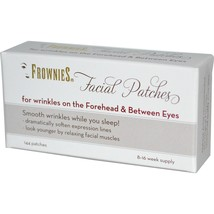 FACE AND FOREHEAD TREATMENT 144 pads - $66.95