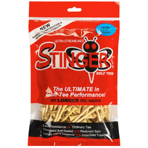 STINGER TEES  2.75 INCH PRO XL :  5000 TEES - $199.00
