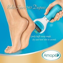Amopé Pedi Perfect Electronic Pedicure Foot File - $57.37