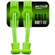 AKTIVX SPORTS No Tie Shoe Laces for Golf Shoes - $443,99 MXN