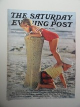 Ozzie sweet, The Saturday Evening Post Magazine,1975 (cover only) cover ... - $16.82
