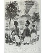"""Garrett Price, B&W Illustration, Print art (cartoon...""""Frankly, I don't ... - $12.86"""
