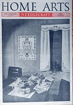 Breakfast Table Setting, 40's B&W Illustration, cover art, Very Rare Aut... - $12.86